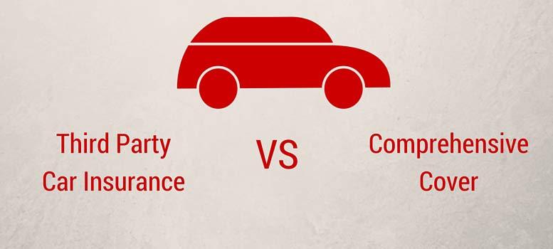 Third Party Motor Insurance Vs Comprehensive Cover Safelane